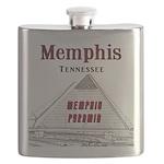 Memphis Flask