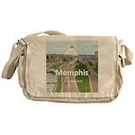 Memphis Messenger Bag