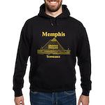 Memphis Hoodie (dark)