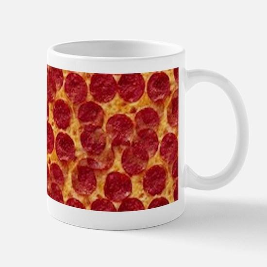 pizzas Mugs