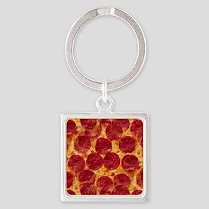 pizzas Keychains