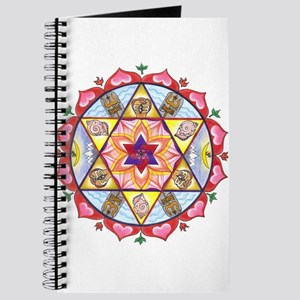 Shiva Shakti Mandala Journal
