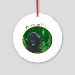 PWD Peace Ornament (Round)