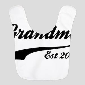 Grandma Est 2015 Bib
