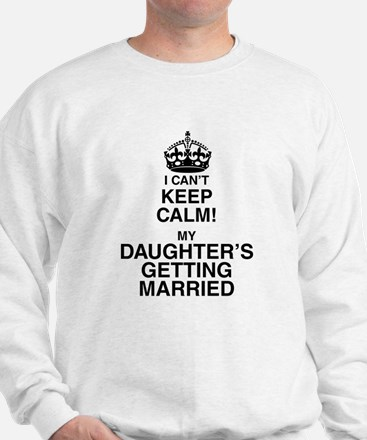 i cant keep calm my daughters getting married Jump