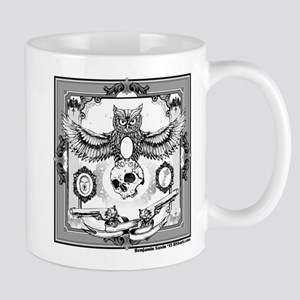 Owl II 2015 series Mugs