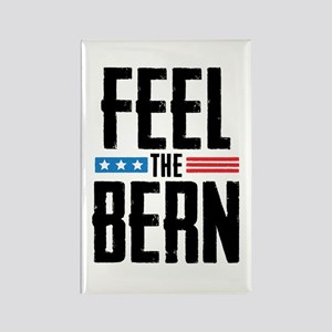 Feel The Bern Magnets
