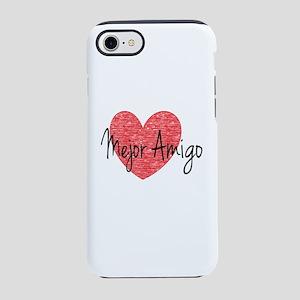 best friend- Spanish iPhone 8/7 Tough Case