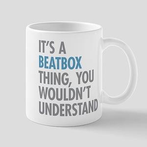 Beatbox Thing Mugs