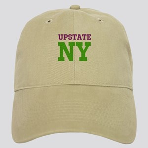 UPSTATE NEW YORK (ATHLETIC) Cap