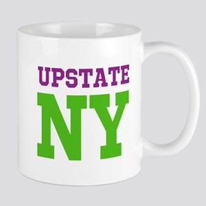 UPSTATE NEW YORK (ATHLETIC) Mug