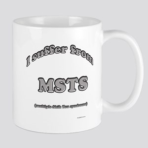 Shih Tzu Syndrome Mug