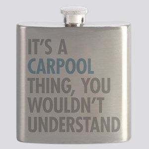 Carpool Thing Flask