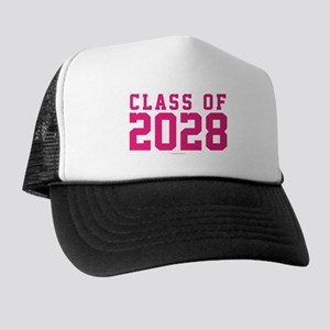 Class of 2028 Trucker Hat