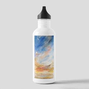 splash of sunset 5 Stainless Water Bottle 1.0L