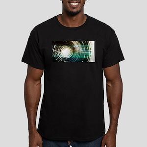 Futuristic Technol T-Shirt