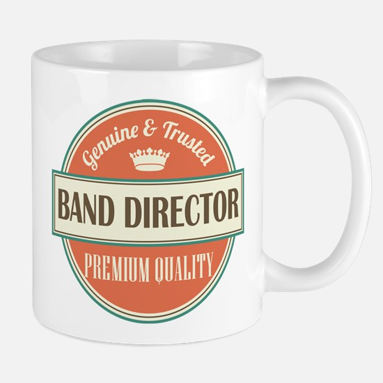 Authentic Music Director Mug