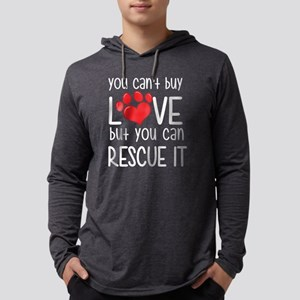 You Can't Buy Love But Can Long Sleeve T-Shirt