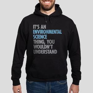 Environmental Science Thing Hoodie (dark)