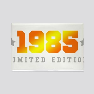 Limited Edition 1985 Birthday Shirt Magnets