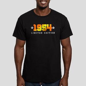 Limited Edition 1954 Birthday T-Shirt