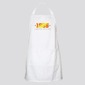 Limited Edition 1955 Birthday Apron