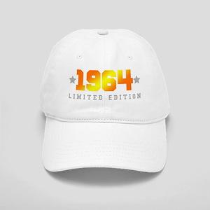 Limited Edition 1964 Birthday Cap