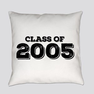 Class of 2005 Everyday Pillow