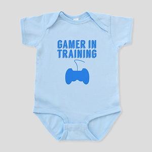 Gamer In Training Body Suit