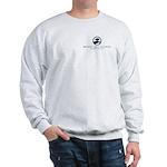 School Logo Sweatshirt