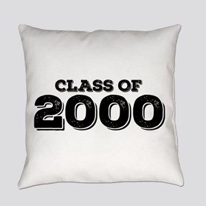 Class of 2000 Everyday Pillow