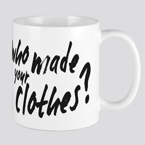 Fashion Chic Mugs