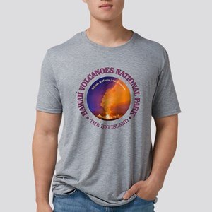 Hawaii Volcanoes NP T-Shirt