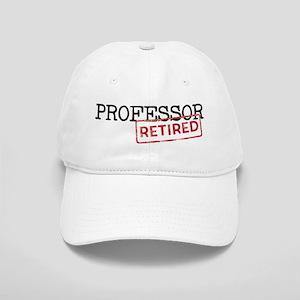 Retired Professor Cap