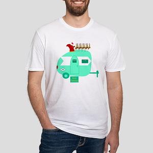 Merry Christmas RV T-Shirt