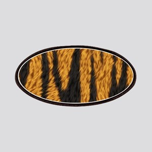 Tiger Stripes Patch