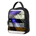 Ready to Ply Neoprene Lunch Bag