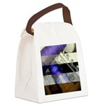 Ready to Ply Canvas Lunch Bag