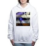 Ready to Ply Women's Hooded Sweatshirt