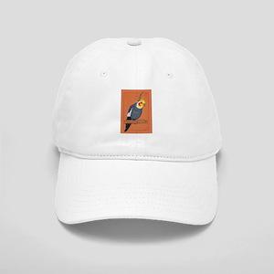 Cockatiel Cap
