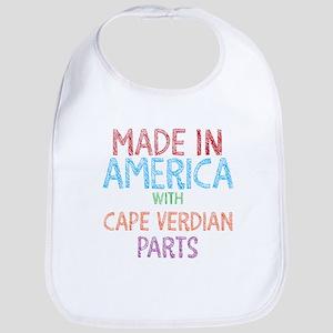 Cape Verdian Parts Bib