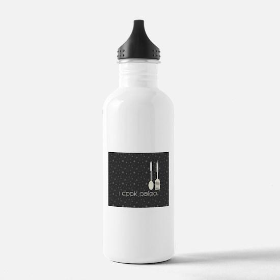 I Cook Paleo Hobby Kit Water Bottle