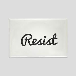 Resist Magnets