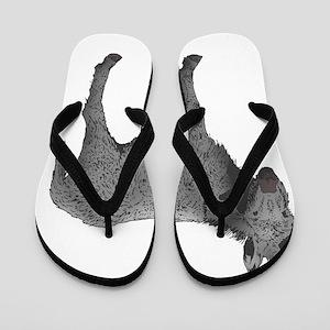 Donkey Flip Flops