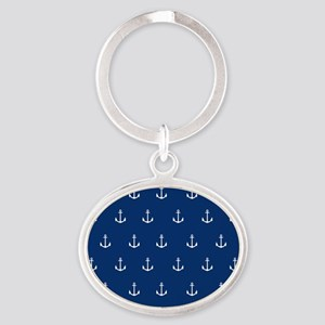Nautical Elements Keychains