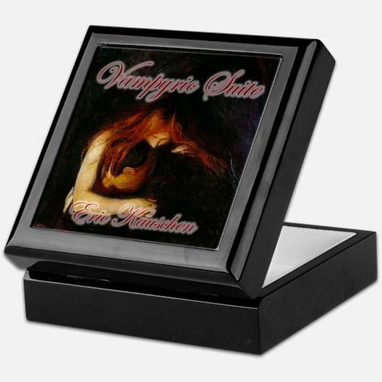 Vampyric Suite Keepsake Box