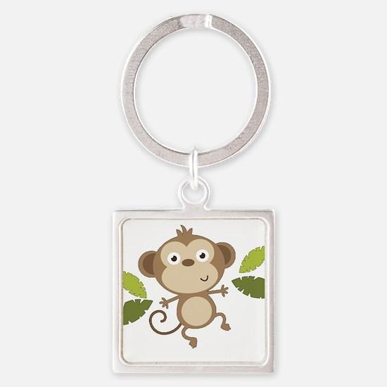 Baby Mon Keychains