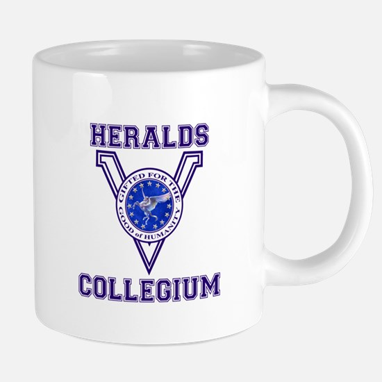 Herald Collegium Mugs