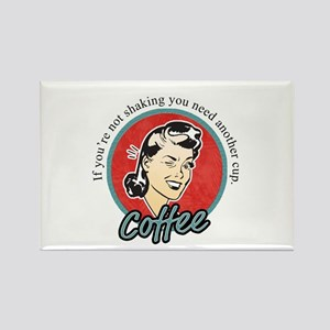 Coffer Lover Magnets