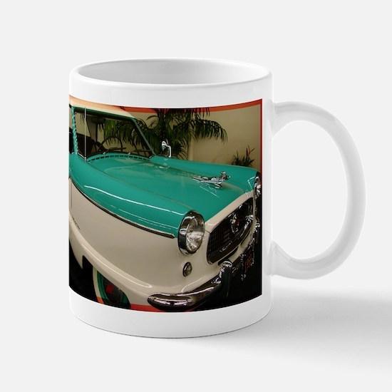Classic car, photo! Mug
